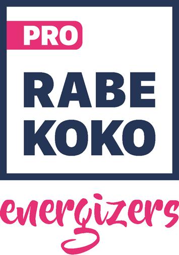 © 2019 RABEKOKO – Logo